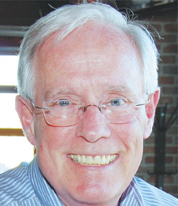 Joe Rector