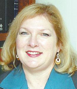 Sharon Frankenberg