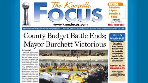 Monday, June 11 Focus