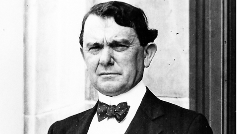 A Feudin' Son of Tennessee: Kenneth McKellar, Chapter 4