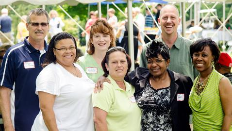 Smoky Mountain Home Health and Hospice Celebrates 30 years