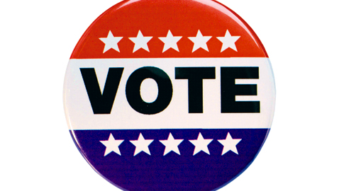 City of Knoxville Primary Election is TODAY