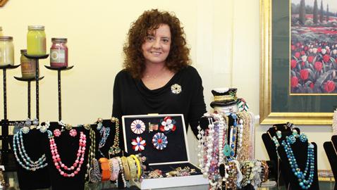 Martha Lee's Jewelry