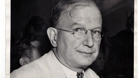 Burton K. Wheeler of Montana