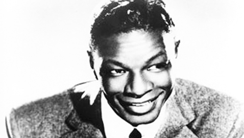 Jazz Lunch at the Square Room features  'Tribute to Nat King Cole'