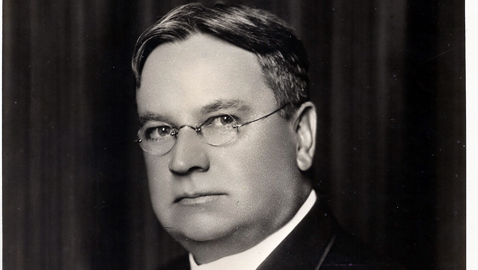 Hiram W. Johnson of California