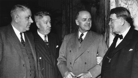 The Tennessee Gentleman: Governor Jim Nance McCord