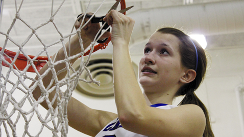 Impressive win over Grainger puts unranked CAK girls in state
