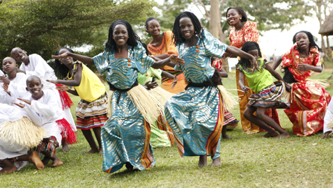 Watoto Children's Choir inspires thousands from Uganda to East Tennessee