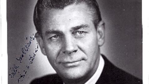 Senator Ross Bass