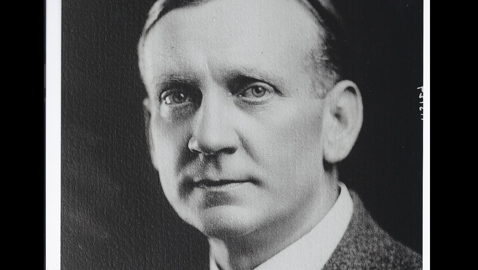 Senator Nathan L. Bachman