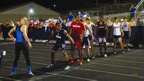 Hardin Valley Academy tracks down KIL titles