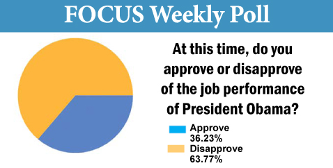 Knox Countians Not Keen On President Obama