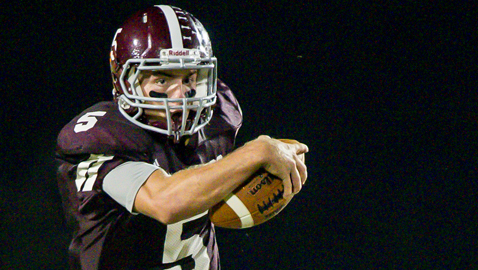 A YEAR TO REMEMBER: Leadership qualities made Frizen stand out at Bearden