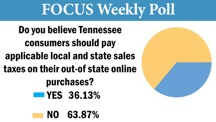 Focus Poll for July 22