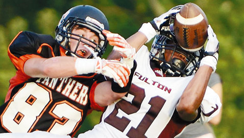 Beavers vs. Hawks rivalry among this week's top games; Falcons roll past Powell in season opener