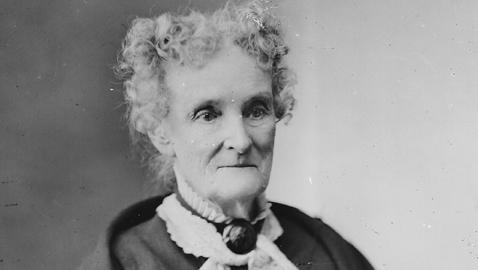 Margaret peggy timberlake eaton essay