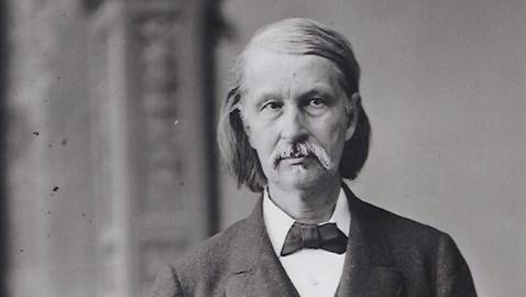 Horace Maynard