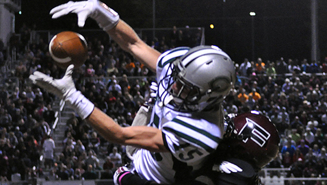 Fulton swats Hornets 69-0 in matchup of unbeatens
