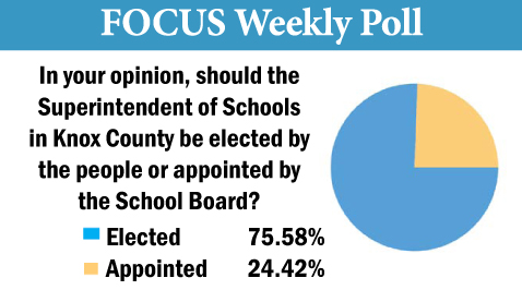 Support for Elected Superintendent Grows