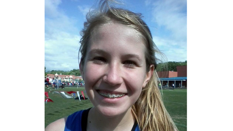 CAK 8th grader in running for TSSAA state honors