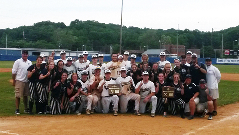 Rams end long road with baseball title