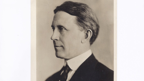 Ben W. Hooper