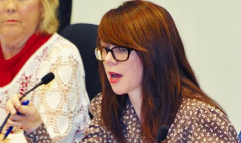 Amber Rountree