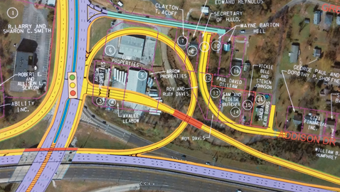 Public meeting on proposed design plans for Sevier Avenue bike lanes