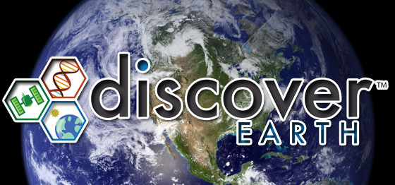 'Discover Earth: Our Changing Planet' Traveling Exhibition coming to Blount County Public Library