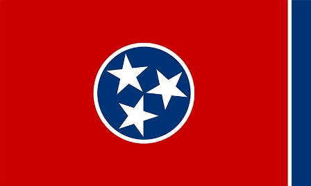 Early Voting Begins Across Tennessee