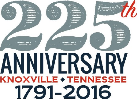 Knoxville to Celebrate 225th Anniversary in 2016