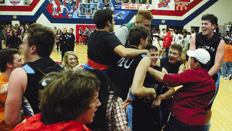 'The will to win' carries Heritage boys to first district crown