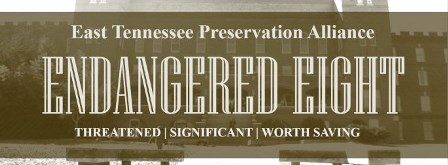 East Tennessee Endangered 8 Nominations Sought