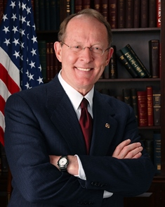 Senator Lamar Alexander on the president's national emergency declaration