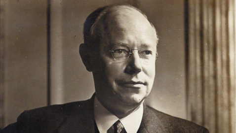 Robert A. Taft of Ohio
