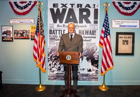 Ripley's Aquarium of the Smokies announces the Opening of Pearl Harbor Exhibit