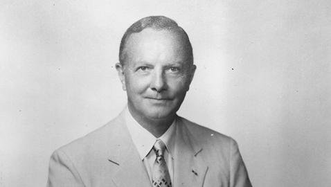 Ohio's Snapping Turtle: Senator Stephen M. Young