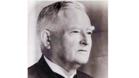 John Nance Garner as Vice President