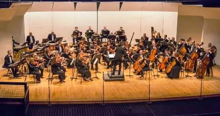 Over 140 voices from across the region join forces for Beethoven's Ninth Symphony