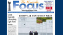 The Knoxville Focus for April 18, 2016