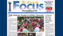 The Knoxville Focus for April 25, 2016