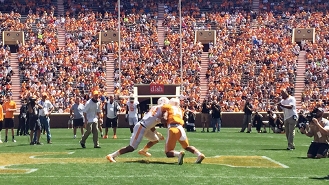 Spring Football is Done… What's Next for Tennessee?