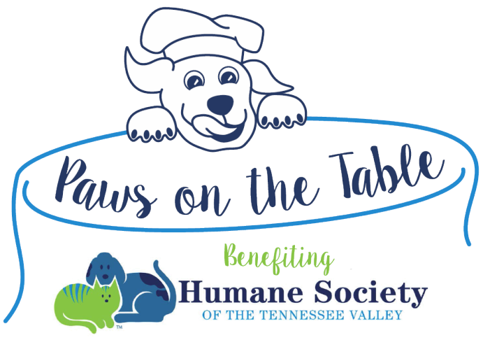 Humane Society Asks Knoxville to Dine for Cause