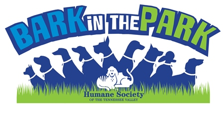 Humane Society Invites Knoxville to 22nd Annual Bark in the Park