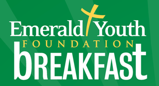 Emerald Youth Foundation Annual Prayer Breakfast Friday