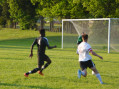 Second-half spurt nets Halls victory in rivalry match 3-1