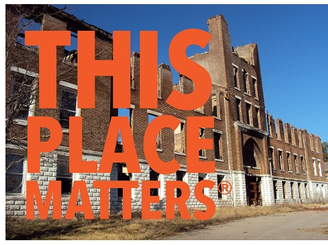 This Place Matters – Morristown College