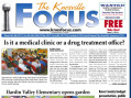 The Knoxville Focus for May 2, 2016