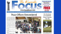 The Knoxville Focus for May 23, 2016